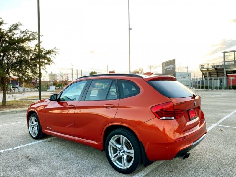 BMW X1 2013 price $10,987
