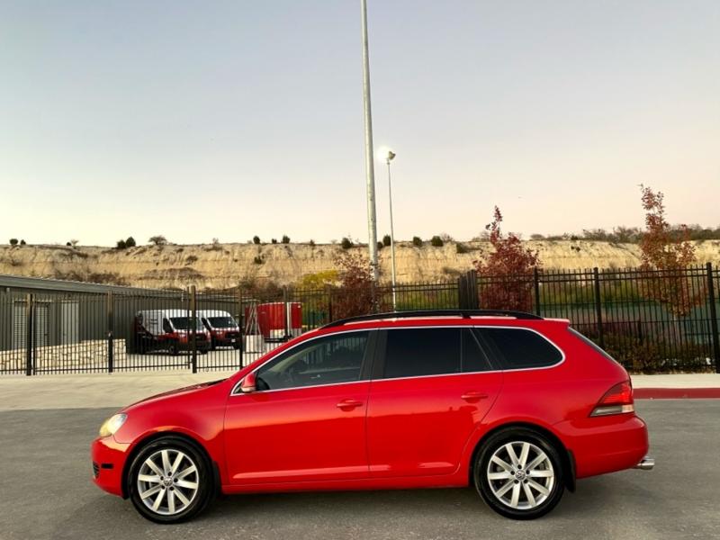 Volkswagen Jetta SportWagen 2014 price $0