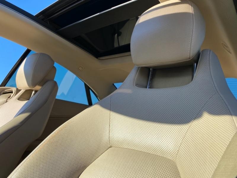 Mercedes-Benz E-Class 2012 price $14,997