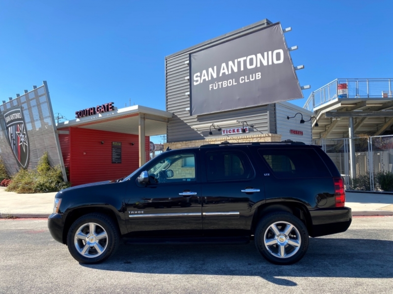 Chevrolet Tahoe 2013 price $20,997