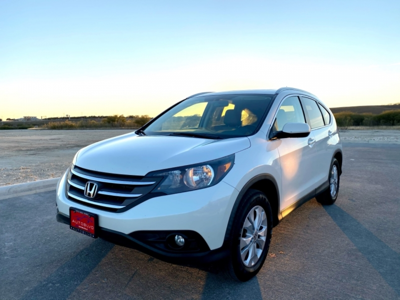 Honda CR-V 2013 price $13,368