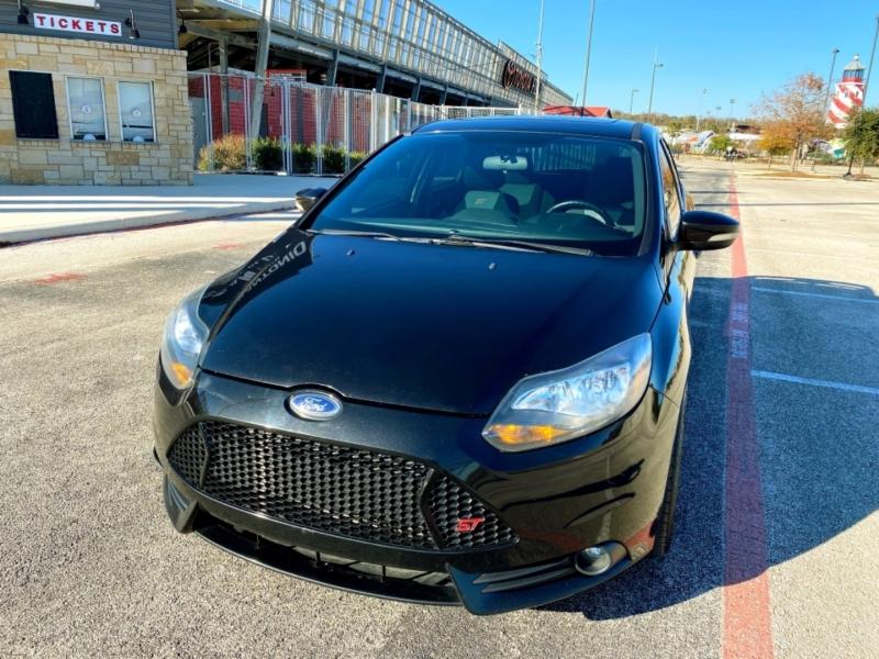 Ford Focus 2014 price $11,897