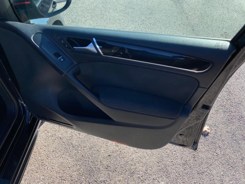 Volkswagen GTI 2013 price $12,377