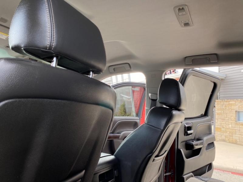 Chevrolet Silverado 1500 2014 price $26,888