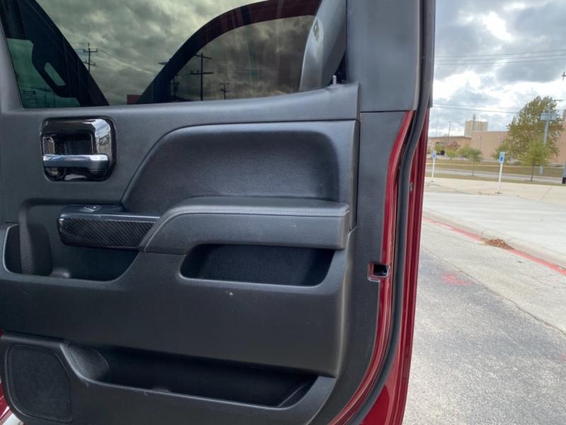 Chevrolet Silverado 1500 2014 price $28,997