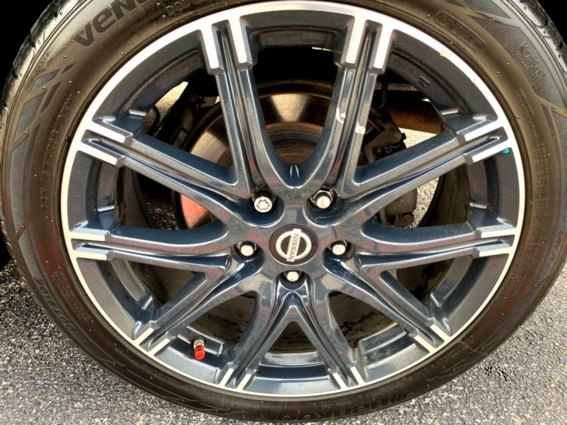 Nissan JUKE 2014 price $12,997