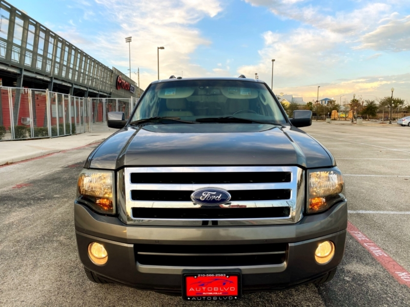 Ford Expedition 2013 price $16,997