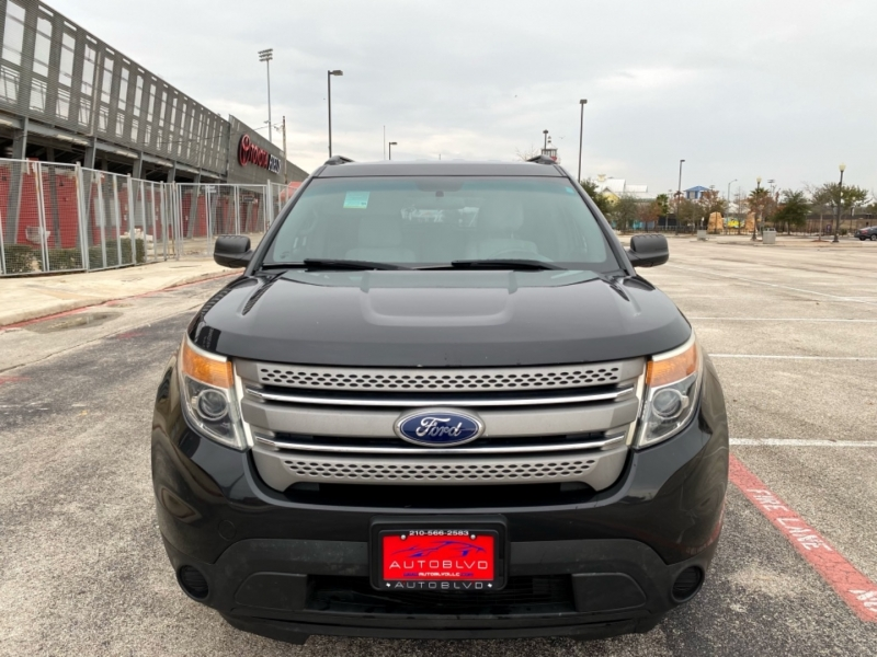Ford Explorer 2015 price $14,997