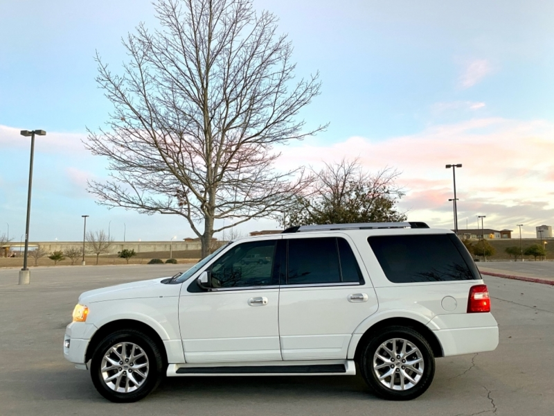 Ford Expedition 2015 price $20,777