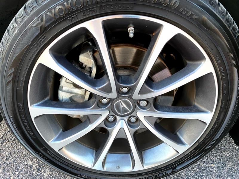 Acura TLX 2016 price $17,897
