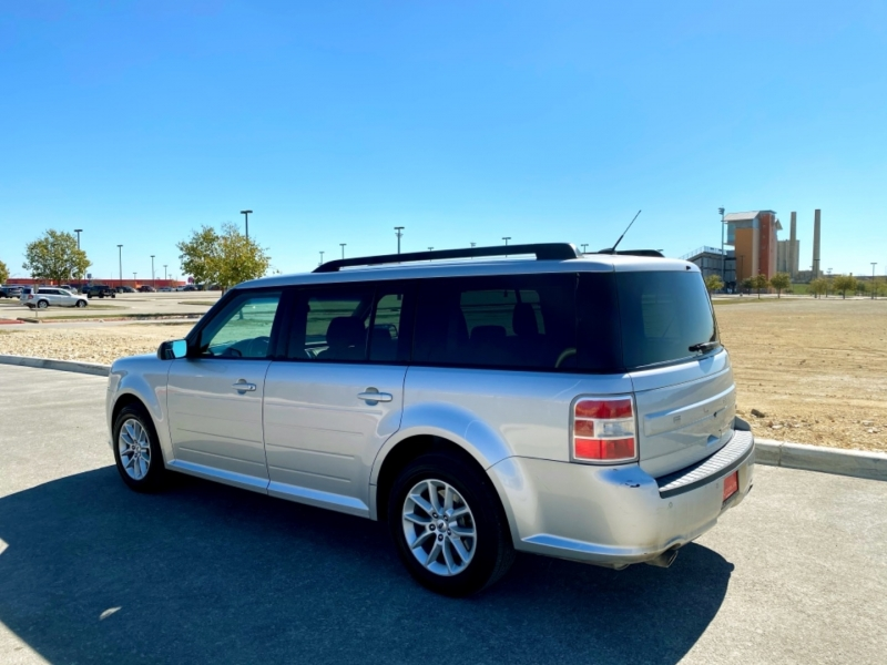 Ford Flex 2016 price $13,997