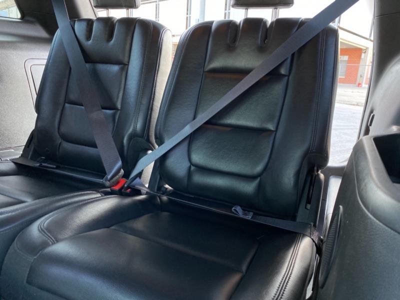 Ford Explorer 2014 price $16,997