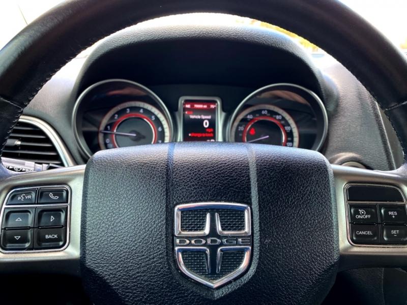 Dodge Journey 2017 price $14,997