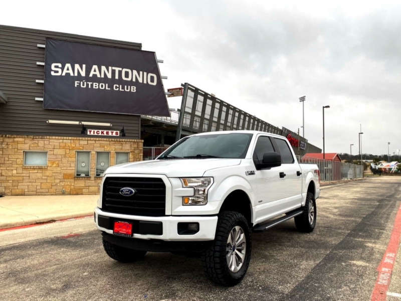 Ford F-150 2017 price $29,997