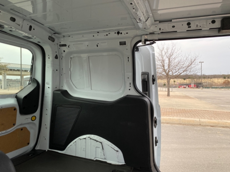 Ford Transit Connect 2016 price $12,487