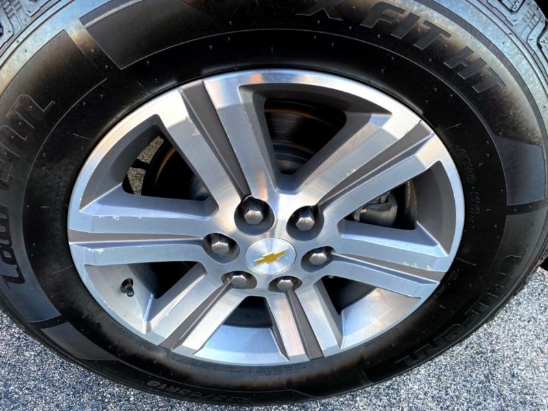 Chevrolet Traverse 2015 price $13,888