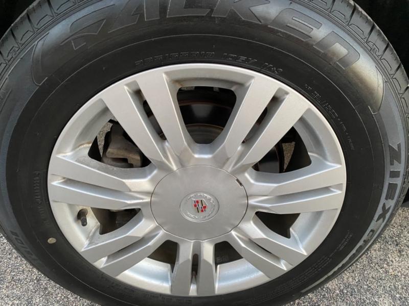 Cadillac SRX 2016 price $15,997