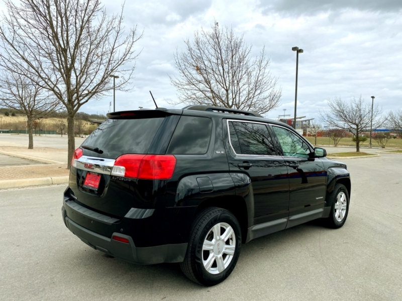 GMC Terrain 2015 price $12,977