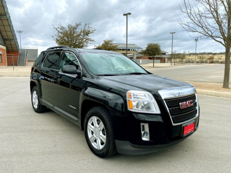 GMC Terrain 2015 price $12,477
