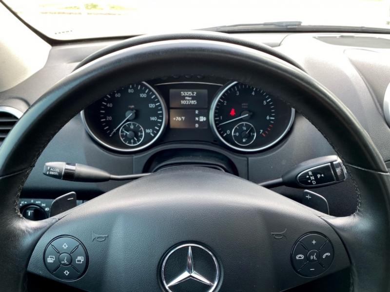 Mercedes-Benz M-Class 2010 price $0