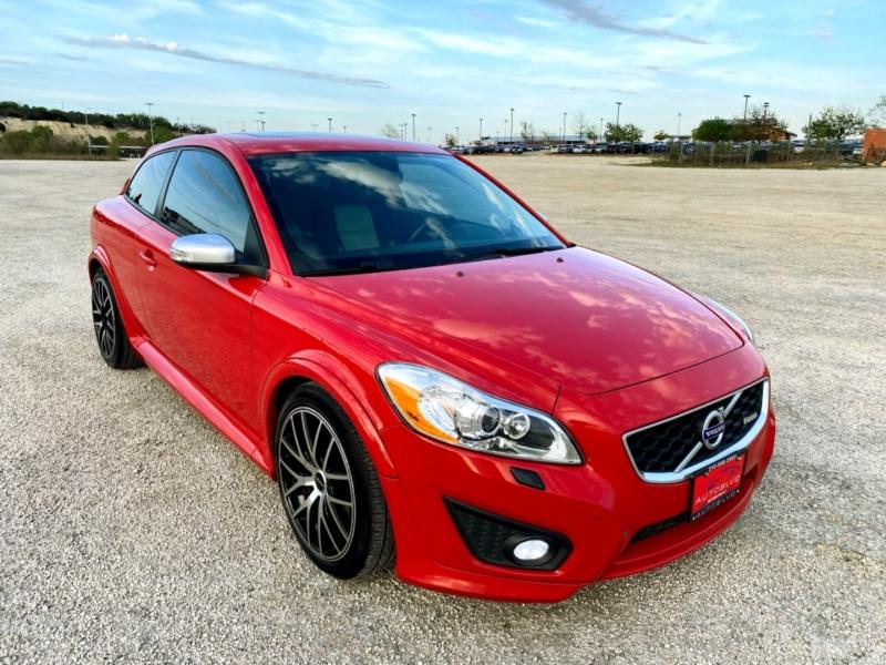 Volvo C30 2012 price $9,977