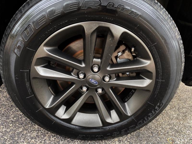 Ford Explorer 2013 price $15,997
