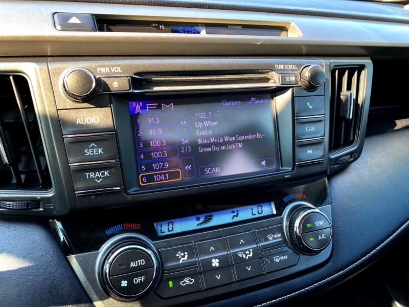 Toyota RAV4 2013 price $14,997