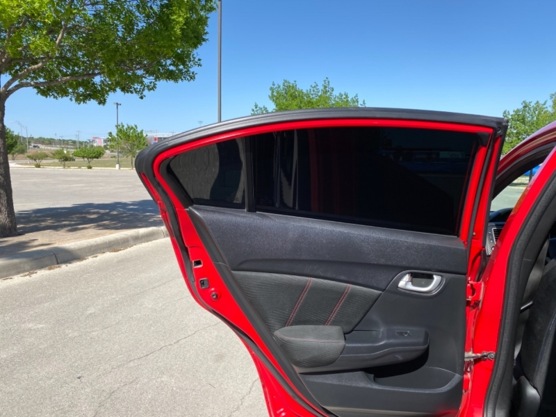 Honda Civic Sedan 2014 price $17,997