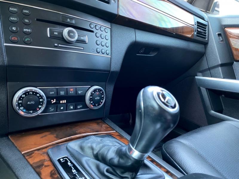 Mercedes-Benz GLK-Class 2012 price $13,987