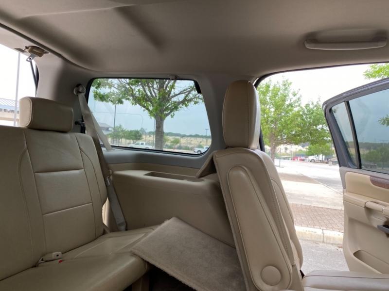Nissan Armada 2012 price $12,997