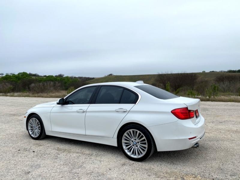 BMW 3-Series 2014 price $14,997