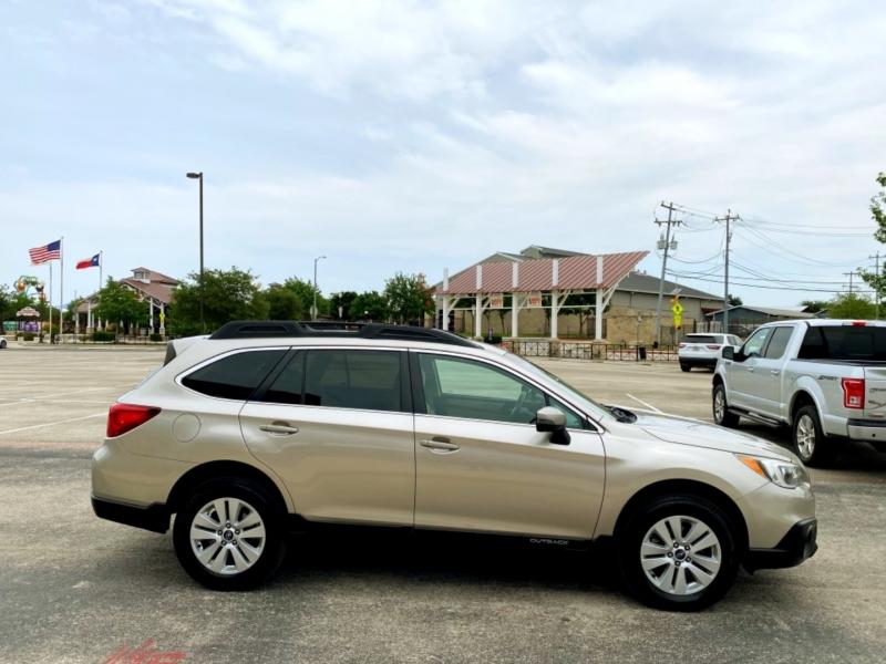 Subaru Outback 2017 price $19,987