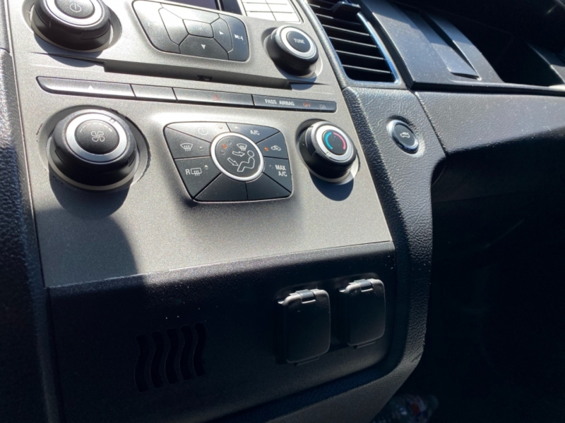 Ford Taurus Sedan Police Interceptor 2013 price $9,877