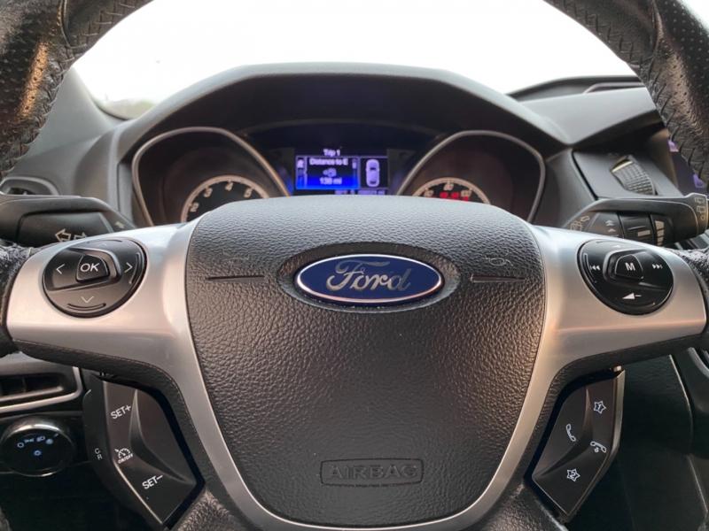 Ford Focus 2013 price $13,997