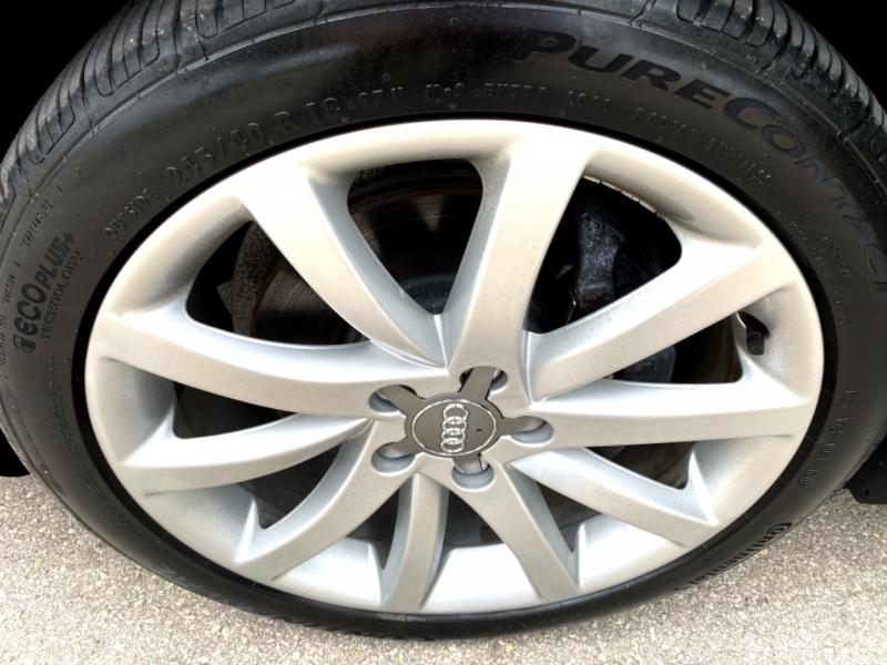 Audi A4 2013 price $13,377