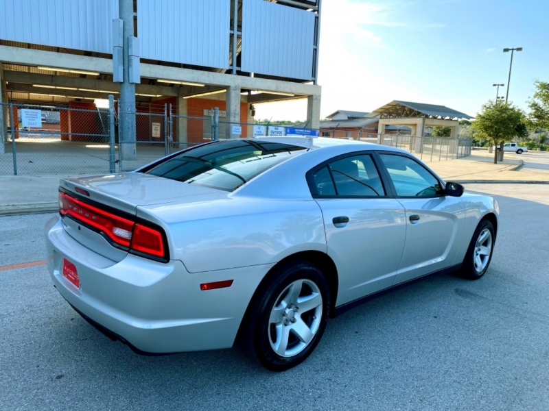 Dodge Charger 2014 price $12,997