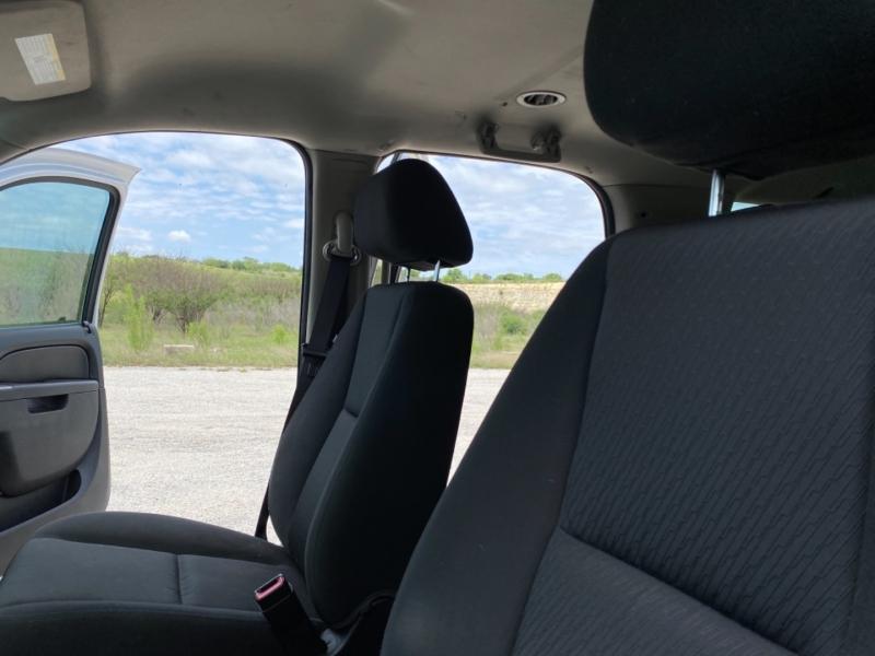 Chevrolet Tahoe 2014 price $15,497