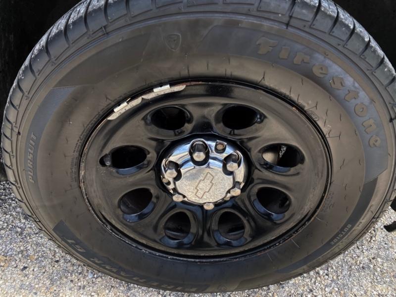 Chevrolet Tahoe 2013 price $13,987