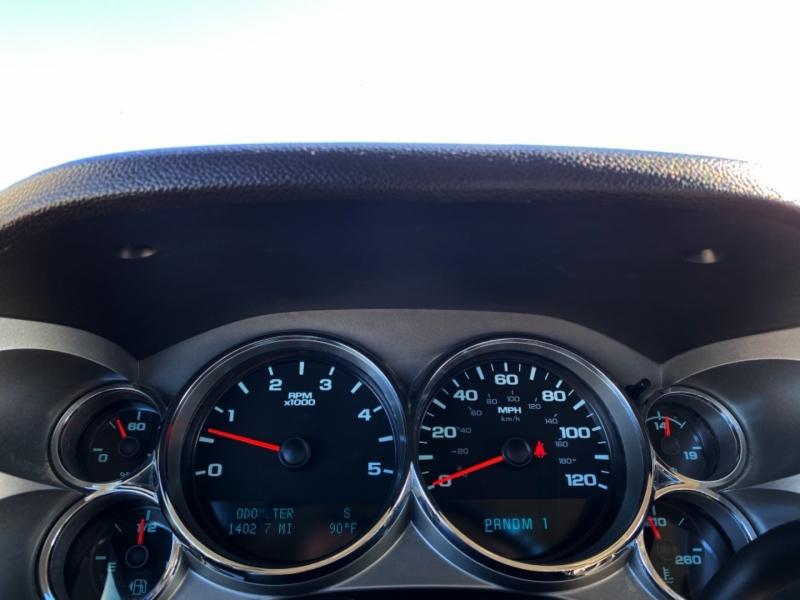 Chevrolet Silverado 2500HD 2011 price $24,997