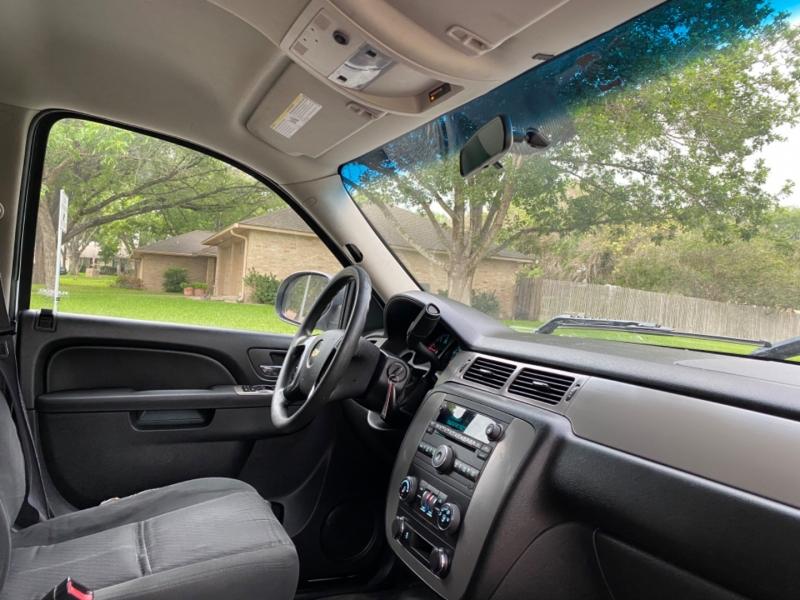 Chevrolet Tahoe 2013 price $14,787