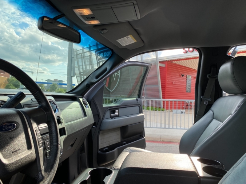 Ford F-150 2014 price $20,997