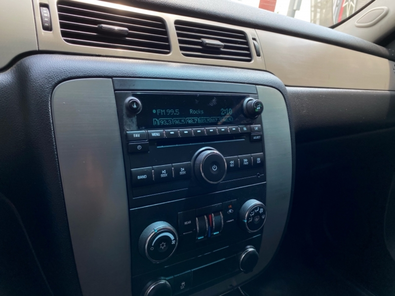 Chevrolet Tahoe 2013 price $12,997