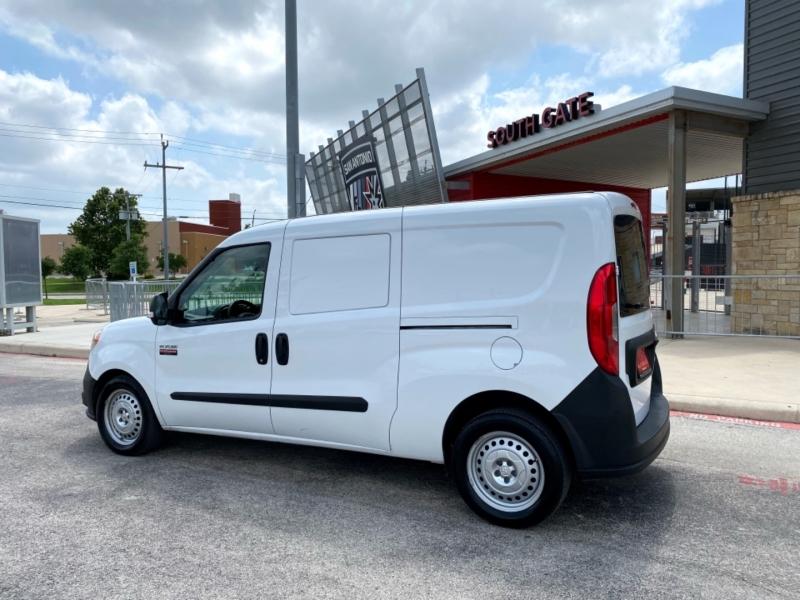 RAM ProMaster City Cargo Van 2017 price $15,997
