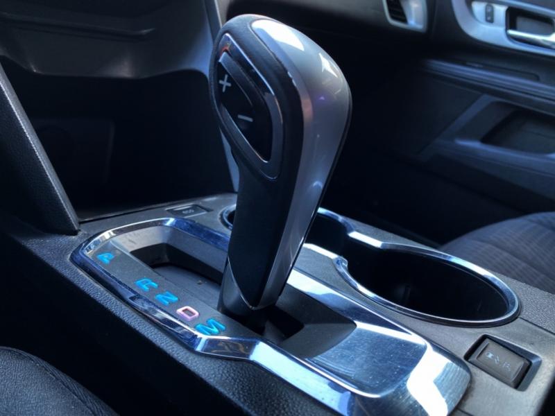 Chevrolet Equinox 2014 price $10,977