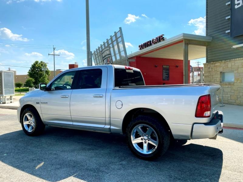 Dodge Ram 1500 2010 price $14,777