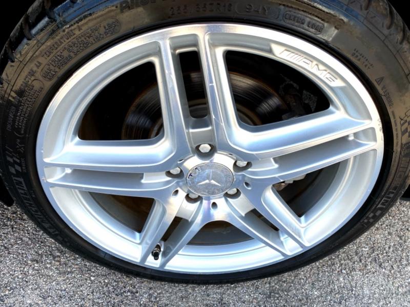 Mercedes-Benz C-Class 2010 price $13,250