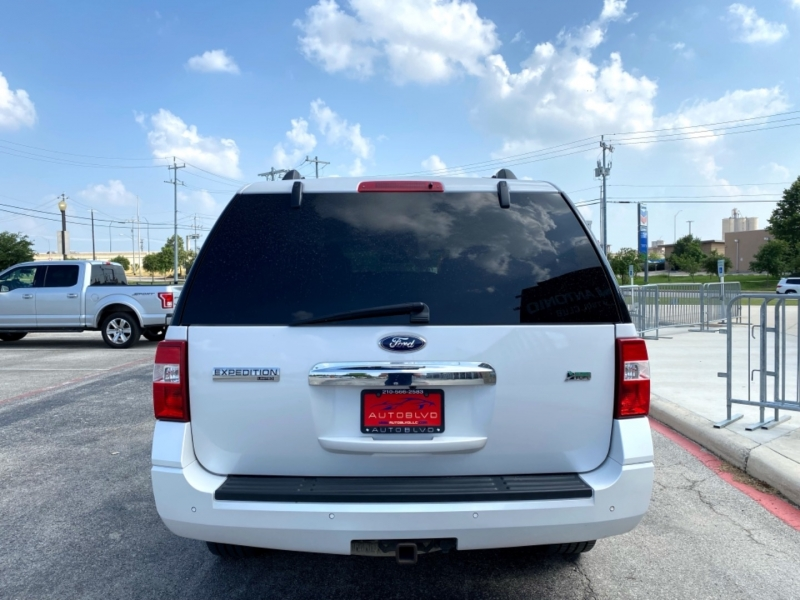 Ford Expedition 2012 price $13,879
