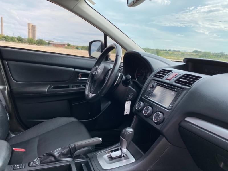Subaru XV Crosstrek 2013 price $14,821