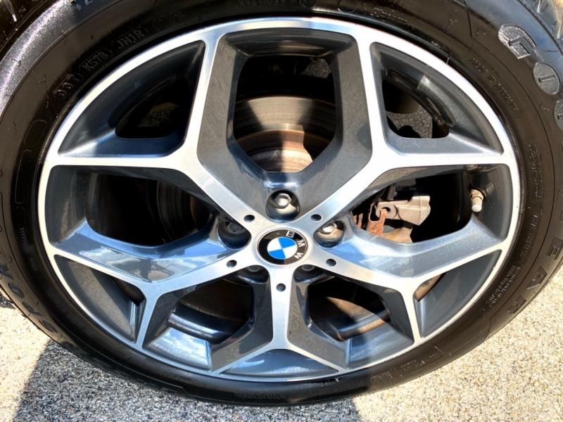 BMW X1 2016 price $21,997