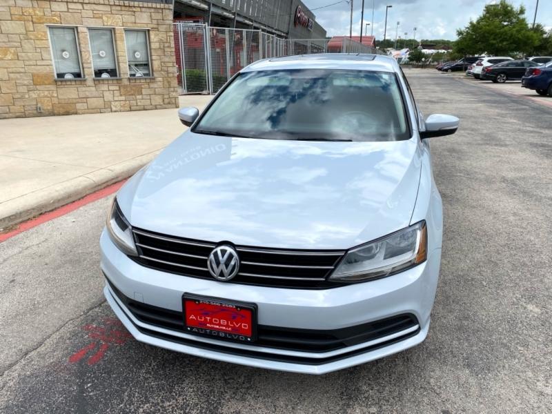 Volkswagen Jetta 2017 price $17,997